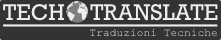 Logo - Techtranslate.eu